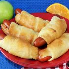 Sausage Breadsticks