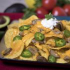 Green & Gold Bratchos